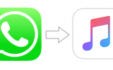 guardar musica de WhatsApp a Musica iOS