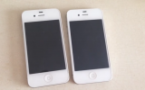 diferenciar iphone 4 y iphone 4s