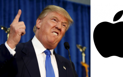 trump-apple