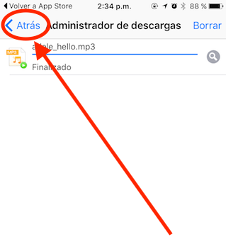 descargar musica iphone filemaster 10