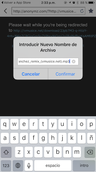descargar musica iphone filemaster 7