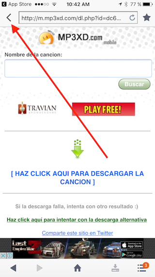 descargar-musica-iphone-gratis